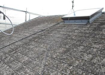 屋根塗装が必要なワケ
