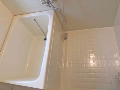 愛知県あま市 浴室塗装