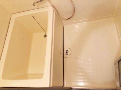 小牧市 マンション浴室・トイレ塗装