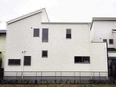愛知県清須市Y様邸 外壁・屋根塗装完了