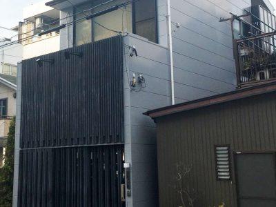 名古屋市千種区 外壁塗装・屋根塗装完了