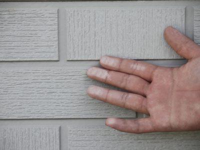 外壁にこんな症状が見られたら、住まいの塗り替えどき。