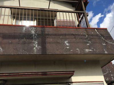 愛知県清須市 Y様邸の外壁塗装