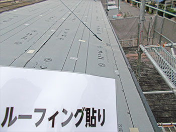 愛知県春日井市 I様邸の外壁塗装、屋根塗装