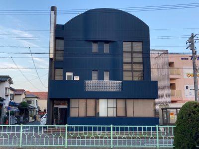 愛知県小牧市 A様邸の外装リフォーム